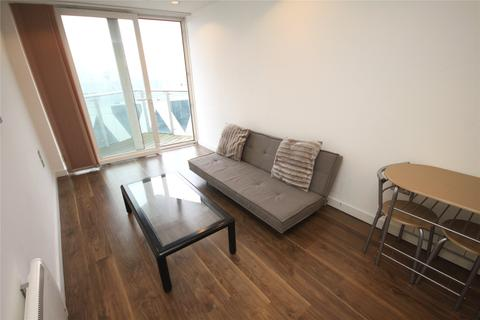 1 bedroom flat to rent - Number One Building, Pink, Media City UK, Salford, Greater Manchester, M50