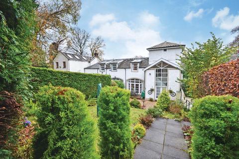 4 bedroom terraced house for sale - Glenarn Road, Rhu, Argyll & Bute, G84 8LL