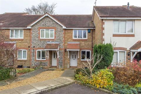 2 bedroom terraced house to rent - Black Eagle Close, Westerham, Kent