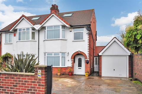 3 bedroom semi-detached house for sale - Redhill Road, Arnold, Nottingham