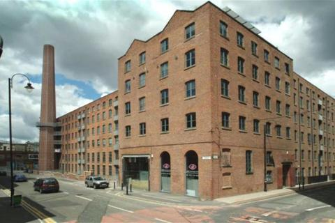 1 bedroom apartment to rent - Chorlton Mill, Southern Gateway, Manchester, M1