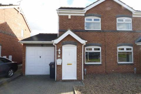 2 bedroom semi-detached house to rent - Maldon Drive, Victoria Dock, Hull, East Yorkshire, HU9