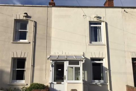 2 bedroom terraced house for sale - Brandon Place, Leckhampton, Cheltenham, GL50