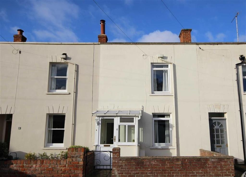 2 Bedrooms Terraced House for sale in Brandon Place, Leckhampton, Cheltenham, GL50