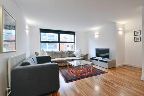 2 bedroom house to rent - City Pavillion, Britton Street, Islington, London, EC1M