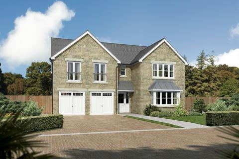 5 bedroom detached house for sale - Heralds Drive, Strathaven, South Lanarkshire, ML10 6XL