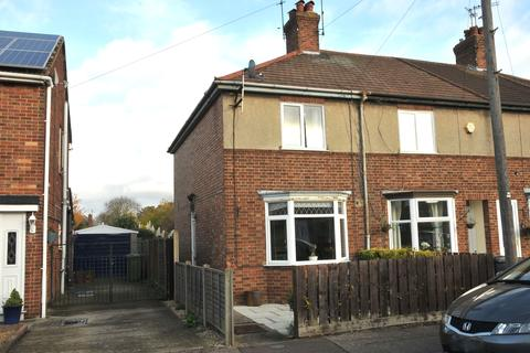 2 bedroom end of terrace house for sale - Churchfield Rd, Walton. PE4