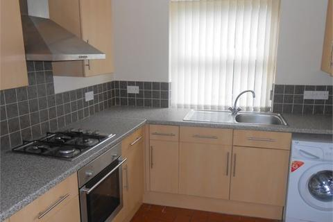 2 bedroom maisonette to rent - Westbury Street, Swansea, SA1 4JN
