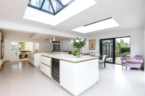 5 bedroom detached house for sale - Hurst Lane, Cumnor, Oxford, OX2