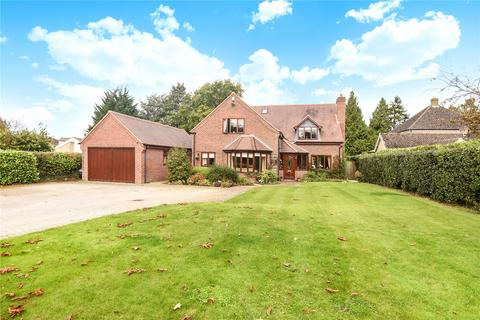 5 bedroom detached house for sale - Hurst Lane, Cumnor, Oxford, OX2