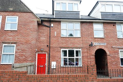 5 bedroom house share to rent - Charlotte Road, Sheffied S2