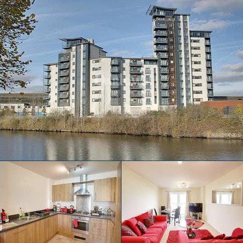 2 bedroom flat for sale - Overstone Court, Cardiff Bay