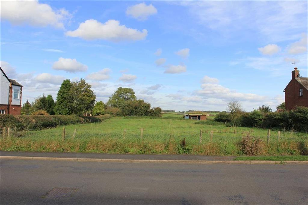 Land Commercial for sale in To The Rear Of 52 Sutton Lane, Sutton In The Elms, Leicestershire