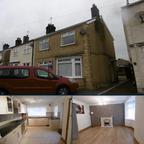 3 bedroom semi-detached house to rent - Glen Road, Neath, Neath Port Talbot.