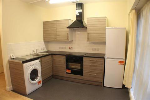 1 bedroom apartment to rent - Stanlo House, 1a Samuel Ogden Street, The Village