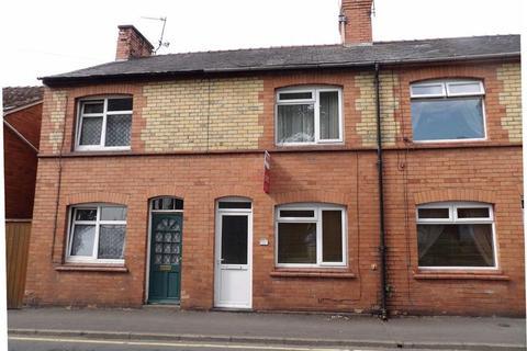2 bedroom terraced house to rent - Oak Street, Oswestry, SY11
