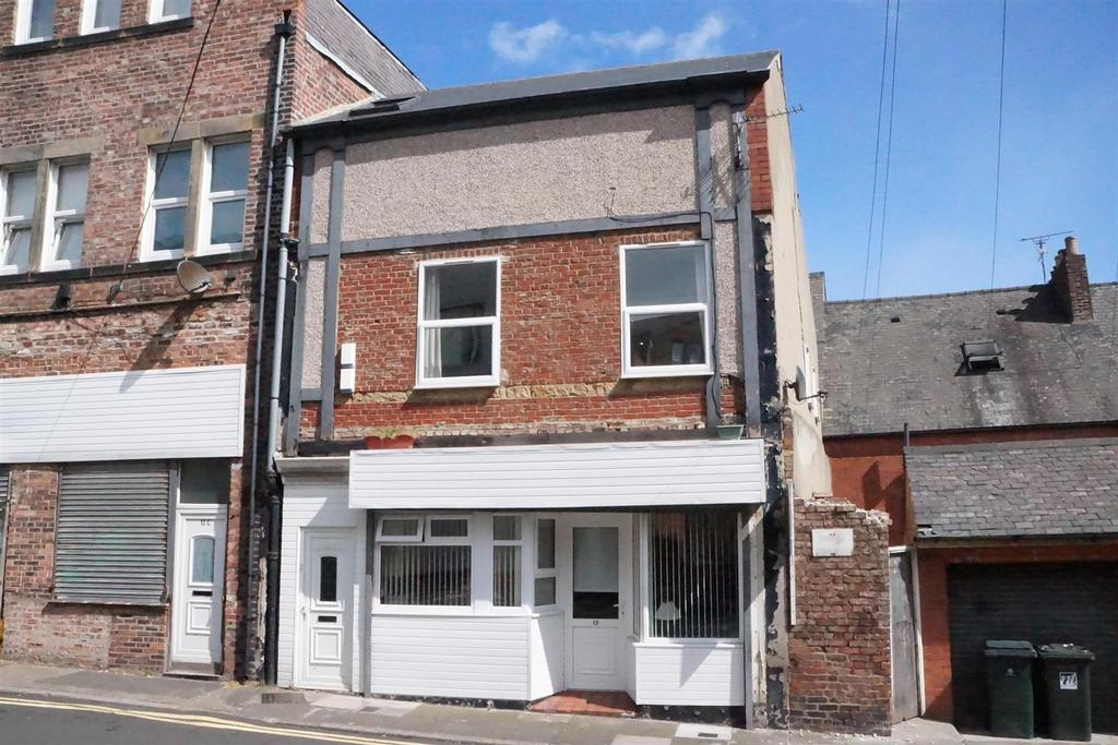 3 Bedrooms House for sale in Little Bedford Street, North Shields
