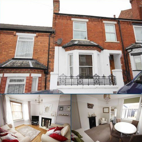 3 bedroom terraced house to rent - Fairfield Street, Lincoln, Lincolnshire