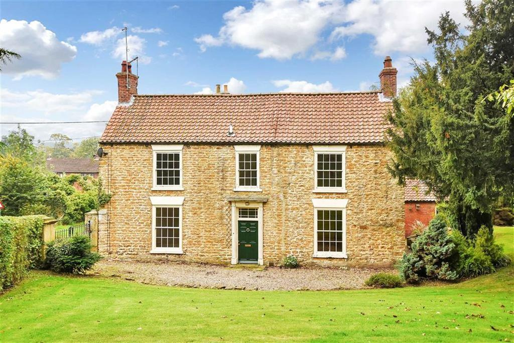6 Bedrooms Detached House for sale in St Georges Hill, Glentworth, Lincolnshire