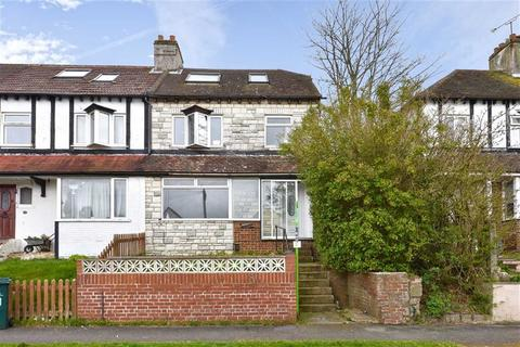 4 bedroom end of terrace house for sale - Bevendean Crescent, Brighton