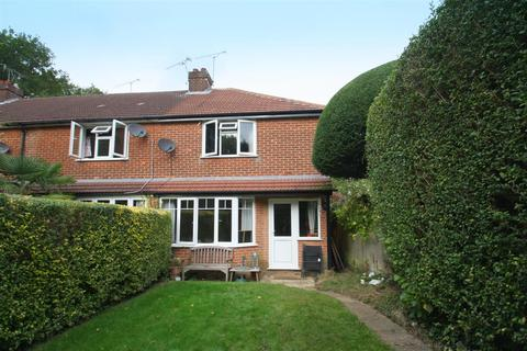 2 bedroom end of terrace house to rent - Bosville Avenue, Sevenoaks