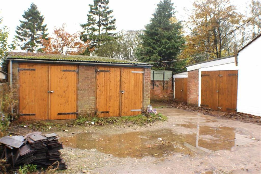 Garages Garage / Parking for sale in St Johns Avenue, Bridlington, East Yorkshire