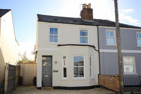 3 bedroom end of terrace house for sale - Croft Street, Leckhampton, Cheltenham, GL53
