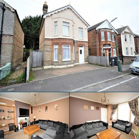 3 bedroom detached house for sale - Parker Road, Bournemouth, BH9