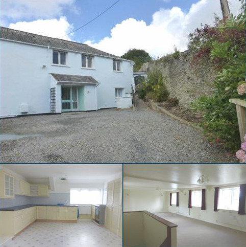 4 bedroom semi-detached house to rent - Barnstaple, Devon, EX32