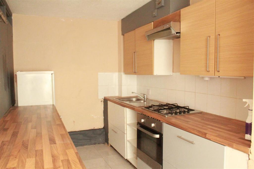 1 Bedroom Flat for rent in Lealand Road N15