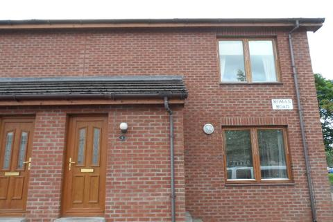 2 bedroom flat to rent - Roman Road, Motherwell, North Lanarkshire