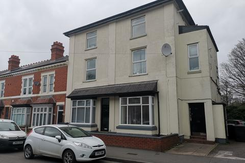 1 bedroom ground floor flat to rent - Woodbridge Road, Moseley, Birmingham B13