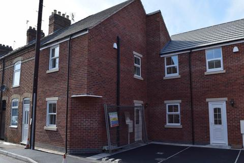 2 bedroom townhouse to rent - King Street, Enderby,