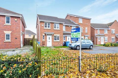 2 bedroom terraced house to rent - Marfleet Avenue, Hull