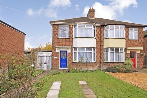 3 bedroom semi-detached house for sale - Perne Road, Cambridge, CB1