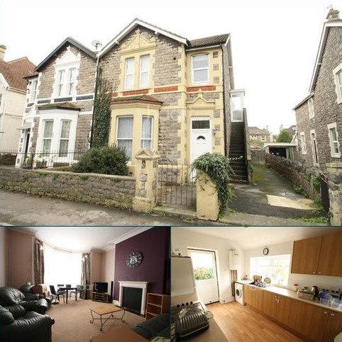 2 bedroom flat to rent - Severn Road, BS23