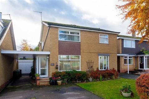 5 bedroom detached house for sale - Leconfield Road, Loughborough, LE11