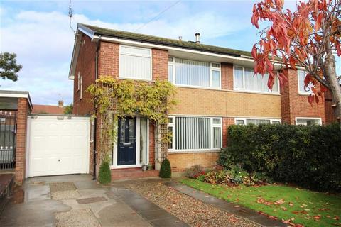 3 bedroom semi-detached house for sale - Wheatlands Drive, Beverley, East Yorkshire