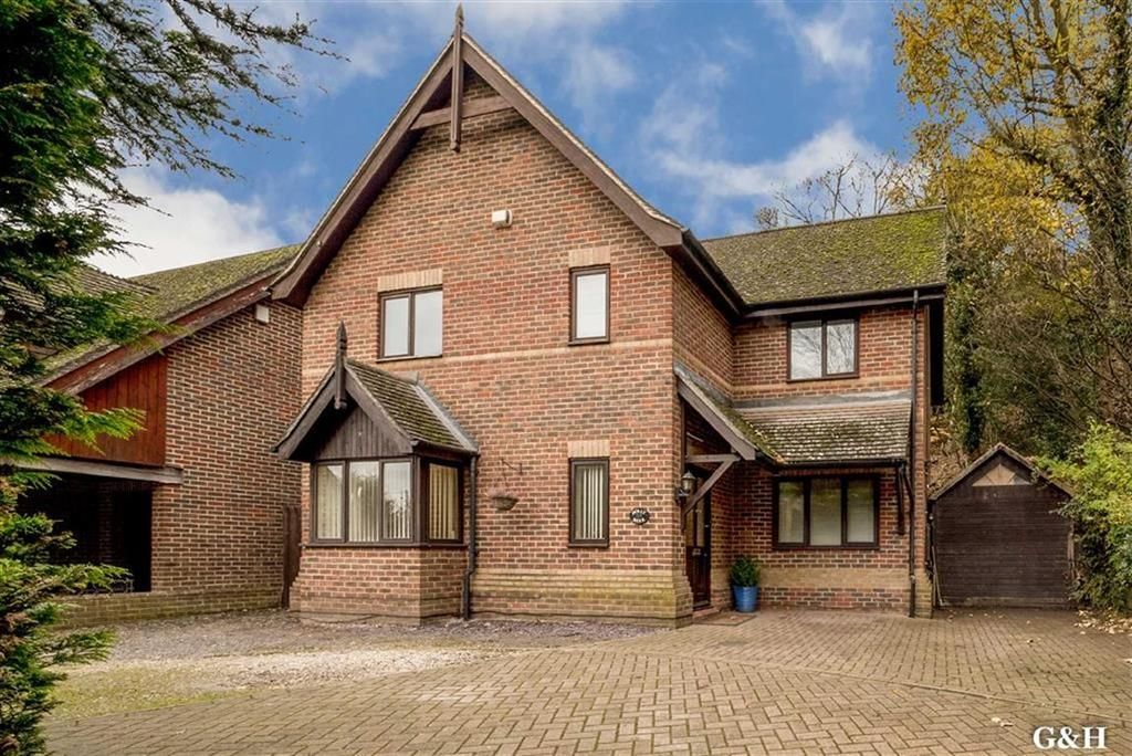 5 Bedrooms Detached House for sale in Kennington Road, Willesborough Lees, Kent