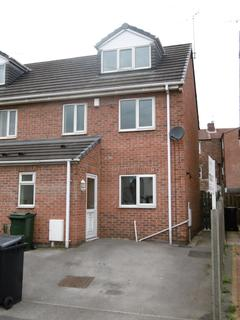 3 bedroom townhouse to rent - Clough Street, Rotherham S61