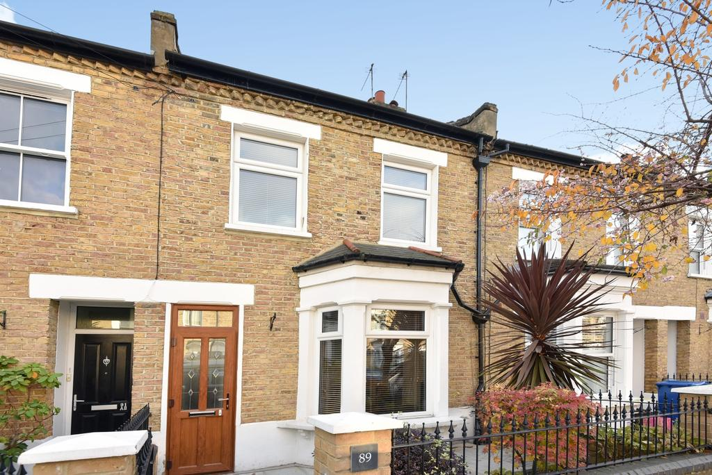 3 Bedrooms Terraced House for sale in Astbury Road Peckham SE15