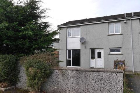 3 bedroom end of terrace house for sale - 8 Ronaldsvoe, Kirkwall