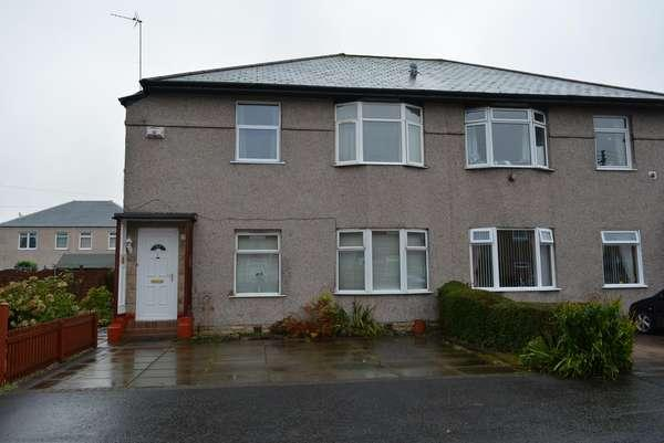 3 Bedrooms Flat for sale in 15 Tealing Avenue, Cardonald, Glasgow, G52 3BL