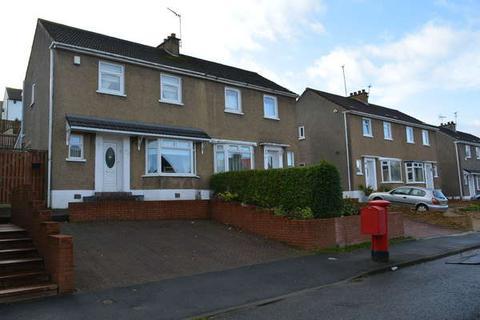 2 bedroom semi-detached villa for sale - 63 Seil Drive, Glasgow, G44 5DU