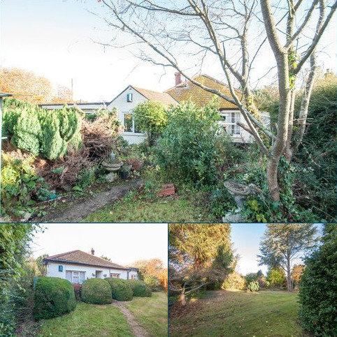 3 bedroom detached bungalow for sale - School Path, Littlebourne, CT3
