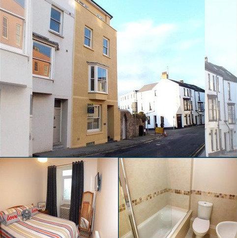 1 bedroom flat for sale - Flat 2, The Norton, Tenby, Pembrokeshire