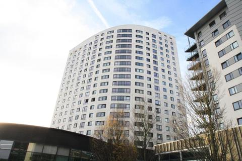1 bedroom apartment for sale - CLARENCE HOUSE, THE BOULEVARD, LEEDS, LS10 1LG