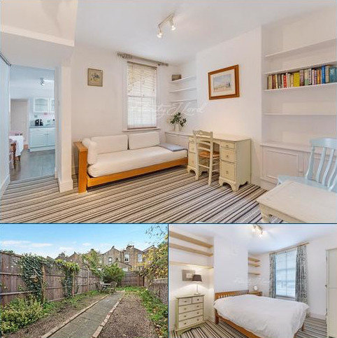 1 bedroom flat for sale - Green Lanes, N16