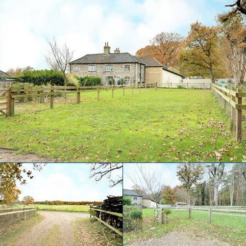 2 bedroom cottage for sale - Stud Cottages, Riddlesworth