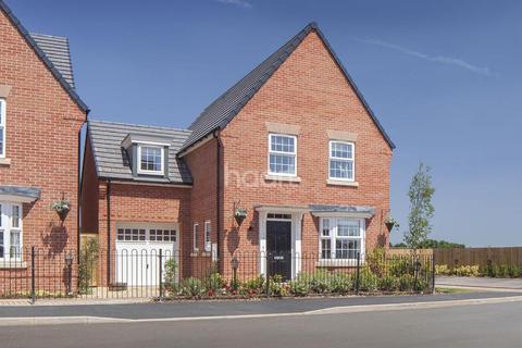 4 bedroom detached house for sale - Thurstan's Rise, Coleford